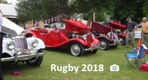 Rugby 2018 Photos